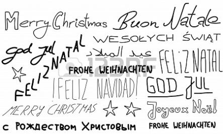 15398491-feliz-navidad--vacaciones-desea-garabato-en-multiples-idiomas-navidad-de-fondo