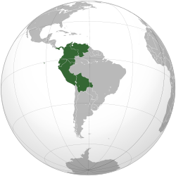 250px-Bolivarian_Countries_(orthographic_projection).svg