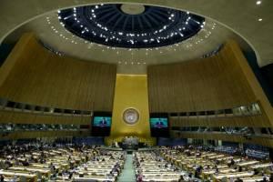 UN General Assembly Venezuela